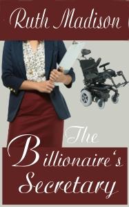Ruth Madison Billionaire's Secretary